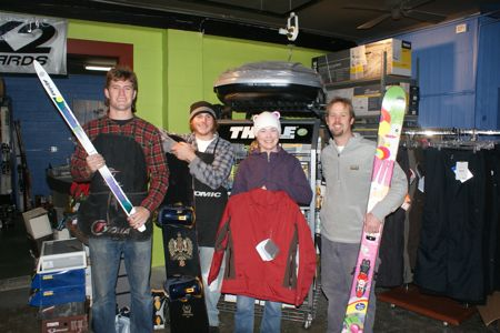 Mountain to Sound Outfitters is a new business from the operators of Alki  Kayak Tours and the Seattle Ski Shuttle. acaaa2205