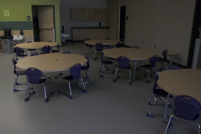 roundclassroomtables