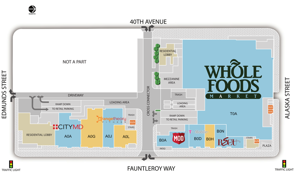 West Seattle Blog… | WEST SEATTLE WHOLE FOODS MARKET: 'We are moving