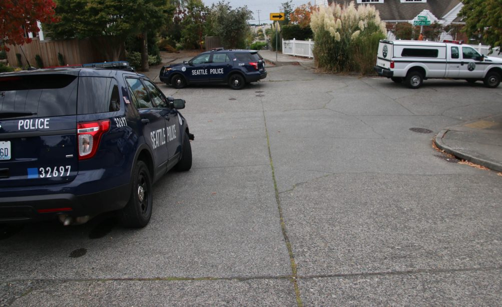 58 Replies To UPDATE Family Says Jackie Dupras Is The Person Found Dead Near South Alki Stairway